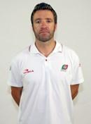 Profile photo of Nuno  Tavares