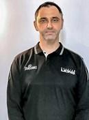 Profile photo of Dario Gjergja