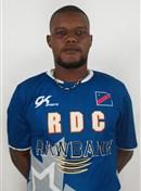 Profile photo of Ravane Khonde Mwamba