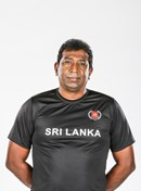 Profile photo of Susil Shantha Udukumburage