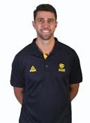 Profile photo of Adam Caporn