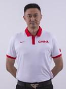 Profile photo of Feng Du