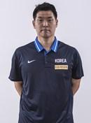 Profile photo of Sang Hyun Cho