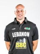 Profile photo of Joe Nebhan Moujaes