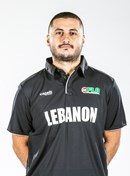Profile photo of Jad El Hajj