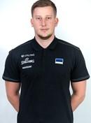 Profile photo of Brett Nõmm