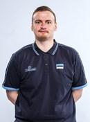Profile photo of Allan Siimann
