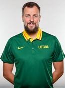 Profile photo of Vilius Stanišauskas