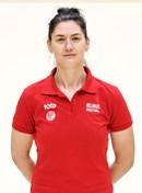 Profile photo of Nataliya Trafimava