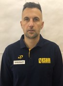 Profile photo of Armin Secerovic
