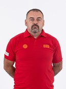 Profile photo of Vladimir Gjorovikj