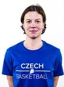 Profile photo of Veronika Bortelova
