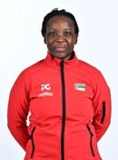 Profile photo of Deolinda Ngulela