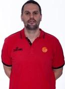 Profile photo of Goran Samardziev