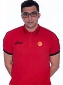 Profile photo of Gjorgji Kochov