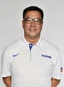Profile photo of Patrick Henry Aquino