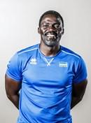 Profile photo of Henry Dennis Newton Mwinuka