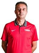 Profile photo of Oualid Zrida