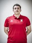 Profile photo of Alejandro Paniagua Cendon