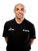 Profile photo of Sven Van Camp