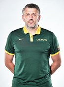 Profile photo of Darius Maskoliunas