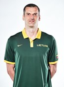 Profile photo of Benas Matkevicius