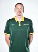 Profile photo of Tomas Masiulis
