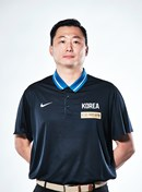 Profile photo of Dongwoo Kim