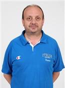 Profile photo of Andrea Capobianco