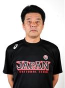 Profile photo of Tatsushi Isshiki