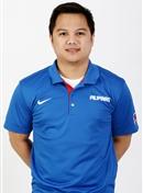 Profile photo of Joshua Vincent Reyes