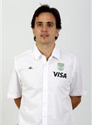 Profile photo of Nicolas Casalanguida