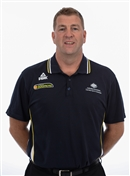 Profile photo of Trevor James Gleeson