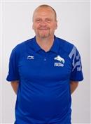 Profile photo of Pekka Salminen