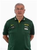 Profile photo of Jonas Kazlauskas