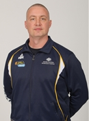 Profile photo of Damian Cotter