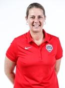 Profile photo of Cheryl Ann Reeve