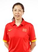 Profile photo of Wei Zheng