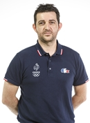 Profile photo of Olivier Damien Lafargue