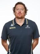 Profile photo of Luc Longley