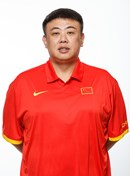 Profile photo of Wenhai Yang