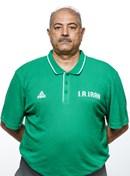 Profile photo of Mehran Hatami
