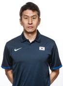 Profile photo of Sang Shik Kim