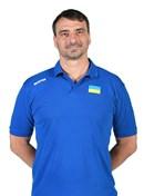 Profile photo of Volodymyr Kholopov