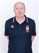 Profile photo of Stevan Karadzic