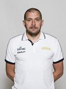 Profile photo of Johan Fredrik Rickard Joulamo