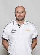 Profile photo of Vedran Bosnic