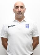 Profile photo of Panayiotis Yiannaras