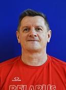 Profile photo of Aliaksandr Krutsikau