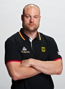 Profile photo of David John Bliss